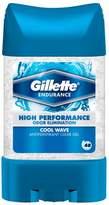 Gillette Clear Gel Cool Wave Anti-perspirant Deodorant 70ml