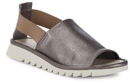 The Flexx Shore Line Leather Sandals