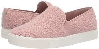 Vince Blair 5 (Senegal Azzura Snake Print Leather) Women's Slip on Shoes