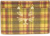 Charlotte Olympia Feline Card Holder