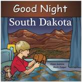 Dakota Good Night South by Adam Gamble