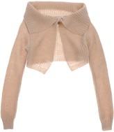 Simonetta Wrap cardigans - Item 39681393