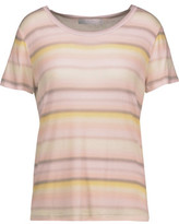 Kain Label Sabine Striped Modal-Jersey T-Shirt