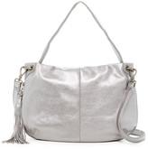 Hobo Vale Leather Shoulder Bag