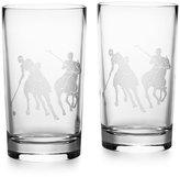 Ralph Lauren Garrett Highball Glass, Set of 2