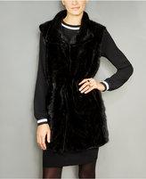 The Fur Vault Mink Fur Vest