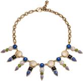 Lulu Frost Eartha Multi Necklace