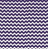 Camilla And Marc SheetWorld Fitted Pack N Play Sheet - Purple Chevron Zigzag - Made In USA - 29.5 inches x 42 inches (74.9 cm x 106.7 cm)