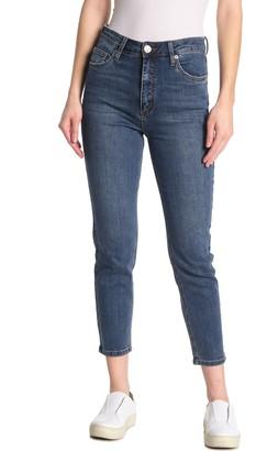 STS Blue Sophia Stepmom Straight Leg Jeans