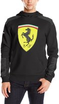Puma Men's SF Big Shield Hoodie