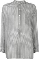 Etoile Isabel Marant Jana shirt - women - Cotton - 38