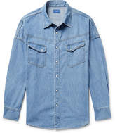 Beams Denim Shirt