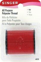 Singer 150-Yard All Purpose Polyester Thread
