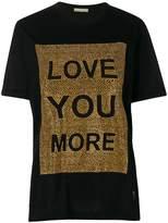Elie Saab printed T-shirt