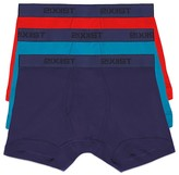 2xist Essential Boxer Briefs - Pack of 3