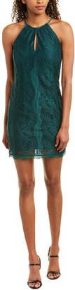 Heartloom Evelyn Mini Dress