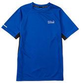 Ralph Lauren Boys 8-20 Sport Crewneck Active T-Shirt