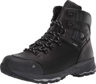 Vasque Men's St. Elias FG GTX Full-Grain Leather Gore-Tex Waterproof Hiking Boot