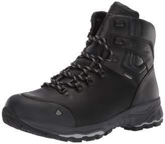 Vasque mens St. Elias Fg Gtx Full-grain Leather Gore-tex Waterproof Hiking Shoe