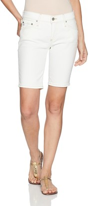 AG Jeans Women's Nikki Denim Short