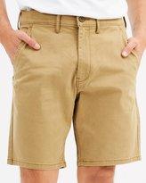 Levi's Chino Shorts