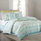 Echo Lagos Comforter Set, Full