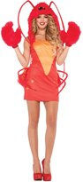Leg Avenue Womens Rock Lobster Costume