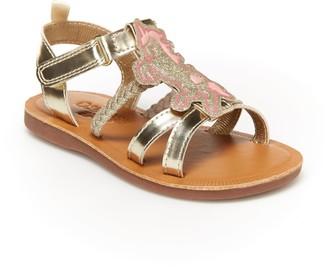Osh Kosh Sparkie Toddler Girls' Sandals