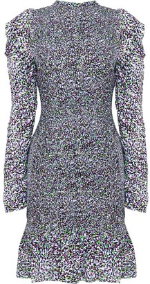Ginger & Smart Impression dot-print dress
