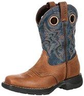 Rocky Kids' RKW0164 Western Boot