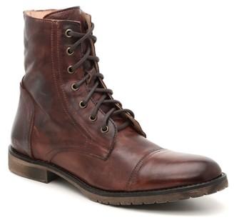 Bed Stu Renton Cap Toe Boot