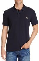 Paul Smith Zebra Slim Fit Polo Shirt