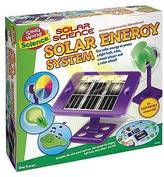 Small World Toys Solar Science Energy System