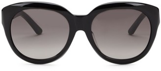 Celine 56MM Round Sunglasses