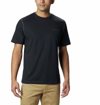 Columbia Men's Thistletown Park Crew Short Sleeve Tee