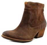 Kork-Ease Ease Sherrill Women Us 7 Brown Ankle Boot.