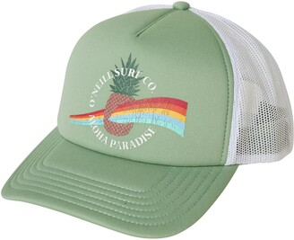 O'Neill Salty Foam Trucker Hat