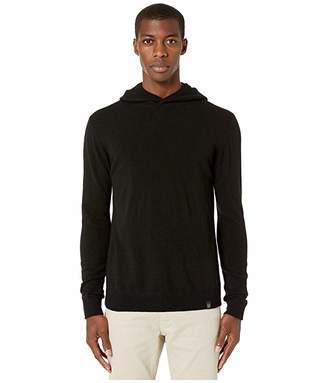 Belstaff Engineered Hoodie Sweater