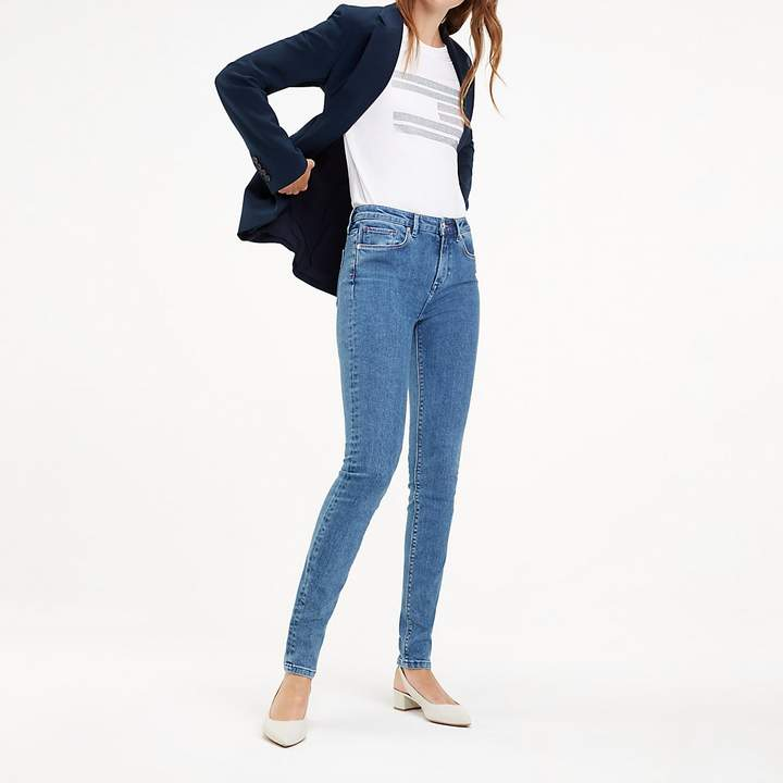 0c5faba73 Tommy Hilfiger Jeans For Women - ShopStyle UK