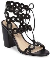Jessica Simpson Women's Kariss Lace-Up Sandal