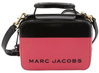 "MARC JACOBS, THE The Box 20"""" crossbody bag"