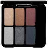 EVE PEARL The Eye Palette - Diamond