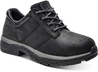 Timberland Men Jigsaw Pro Steel Toe Oxfords Men Shoes