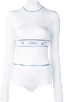 Off-White Athletic Logo Body