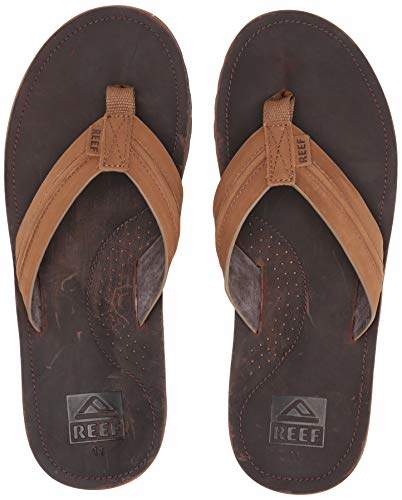 5d310ef4831a Mens Leather Sandals Uk - ShopStyle UK