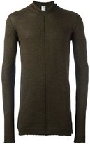 Damir Doma 'Kidman' pullover - men - Virgin Wool - XS