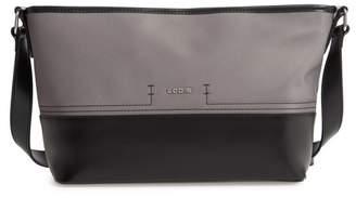 Lodis Carlie Nylon Sport RFID Crossbody Bag