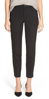 NYDJ Nichelle Stretch Woven Ankle Pant