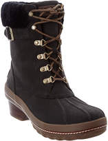 Sperry Women's Gold Cup Ava Leather Boot