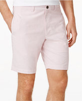Club Room Big and Tall Pinstripe Shorts, Only at Macy's